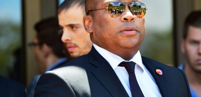 This is why SuperSport fired Robert Marawa