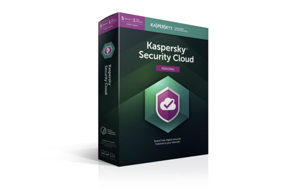 COMPETITION: Win 1 of 2 Kaspersky Security Cloud each valued at R2 245