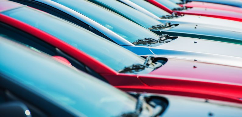 5 smart reasons for buying a second-hand car