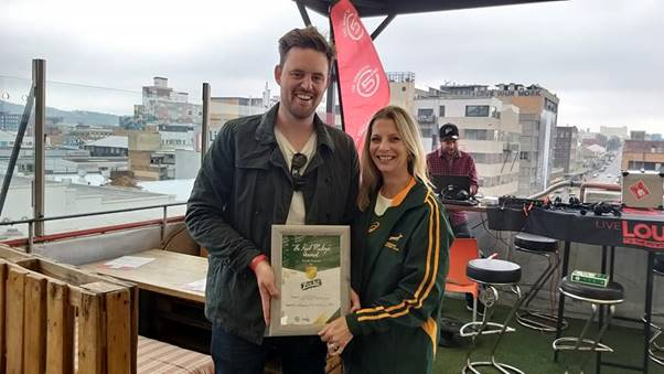 Montecasino Boktown – the best place to catch the Rugby World Cup action