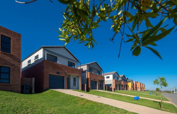 Property 101: City of Joburg wins coveted international award for new low cost housing development
