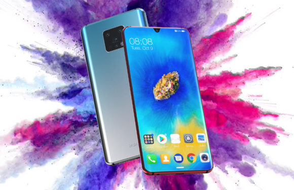 The HUAWEI Mate 30 Pro Takes the Crown as the New King of Smartphone Photography