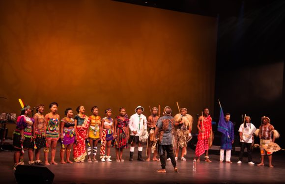 Value of Culture Presents the 4th Amahubo Symposium not to be missed