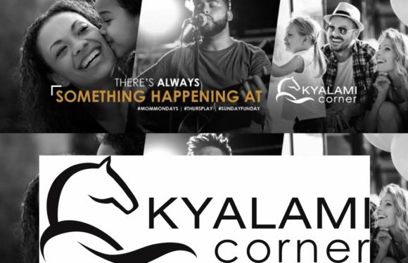 Kyalami Corner gig guide feature