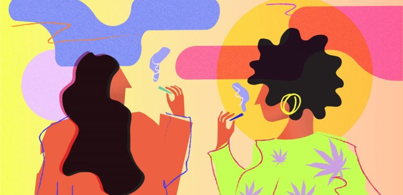 KushKush – Africa's first female-focused cannabis platform – brings home all the benefits of legal use for women
