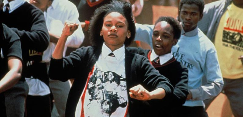South African hit films, 'Sarafina!' and 'Mr. Bones' included in free online lineup for the lockdown period