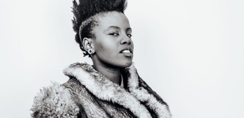Toya Delazy declares war with the mind in new single, Qhawe