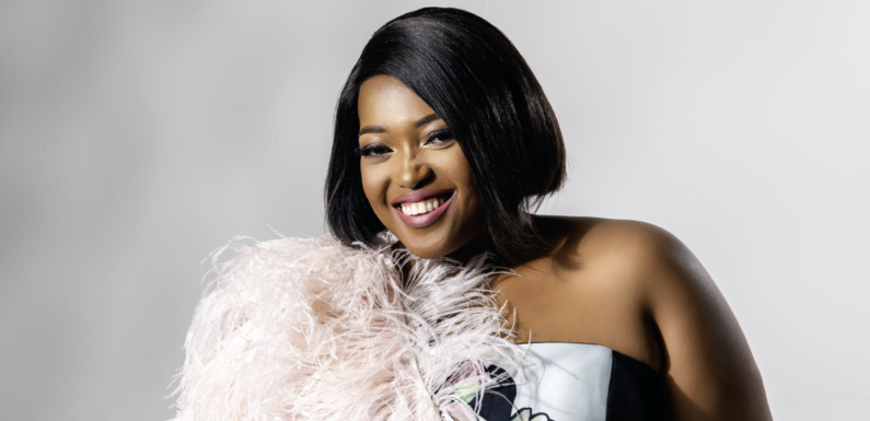 Ntokozo Mbambo announces partnership with Gospel TV and Telkom Plus for exclusive virtual Easter concert