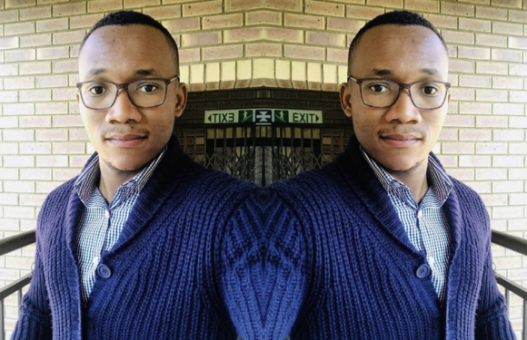 #ReadersMinds Mental Health Check-in with Sifiso Mngomezulu
