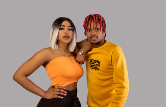 SA's first-ever male-female duo shakes Amapiano