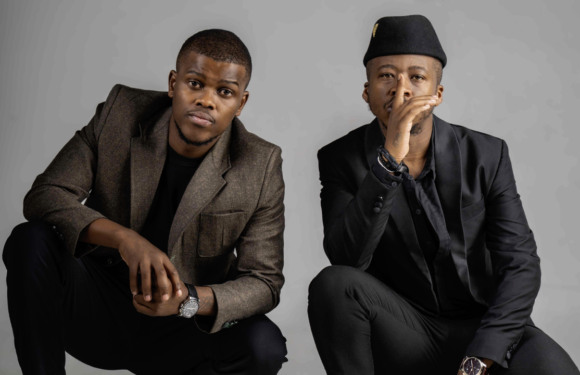 Black Motion performs LIVE on Youth Day