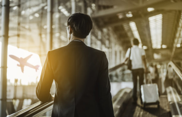 How business travellers can maintain control over the COVID chaos