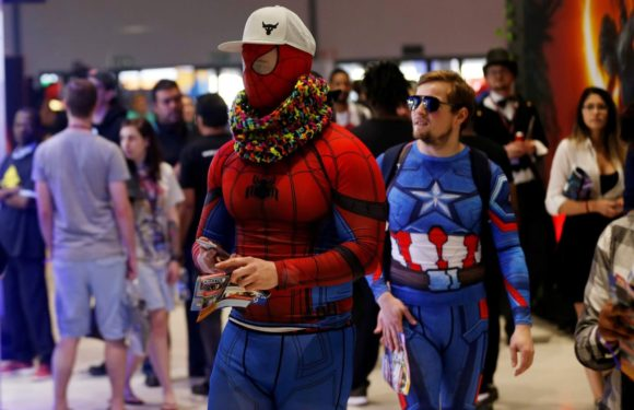 Comic Con Africa 2020 to be held virtually this September