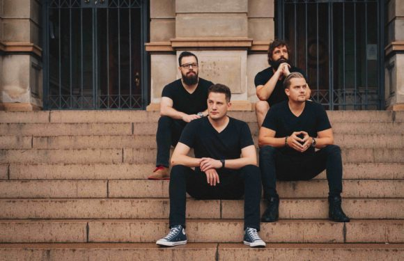 Pretoria based music group 'Wit Kasteel' stays dedicated to their dream with new single!