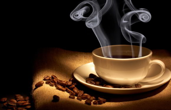 A coffee a day…keeps wealth away?