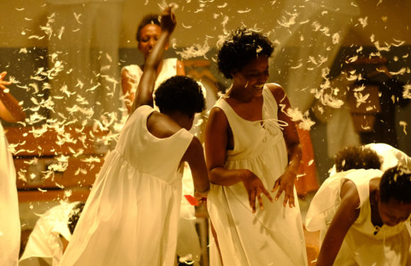 "Durban International Film Festival programme aims to ""Shift Paradigms"""
