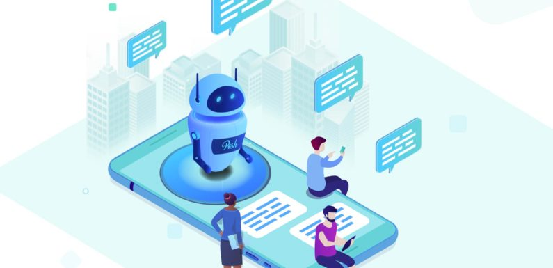 6 tips for building better chatbots