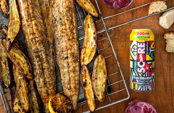 Score celebrates SA heritage with new Ltd Edition Energy Drink