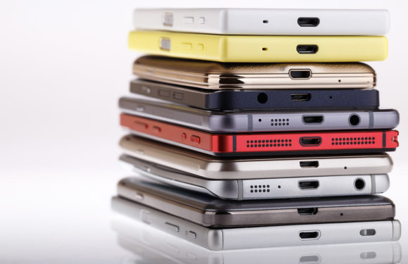 South Africans are sitting on R1 billion in unused smartphones – Gumtree
