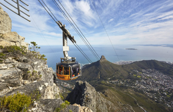 Celebrate with the Cableway's 'Comeback Special'