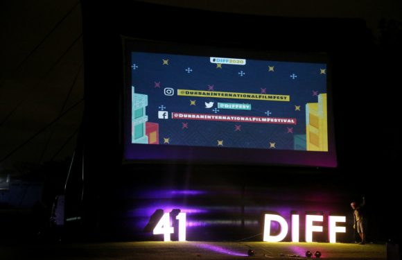 Durban International Film Festival officially launched during drive-in cinema experience