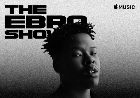 Nasty C joins Ebro Darden on Apple Music to talk about his brand new album Zulu Man With Some Power