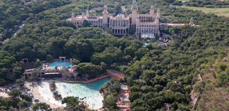 Sun City's Valley of Waves is ready to reopen